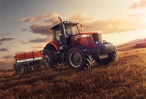 欧洲发布未来十年农机产业战略报告