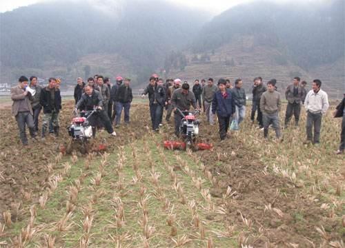 贵州省关于完善农机购置补贴辅助管理系统(2018-2020)有关信息的通知