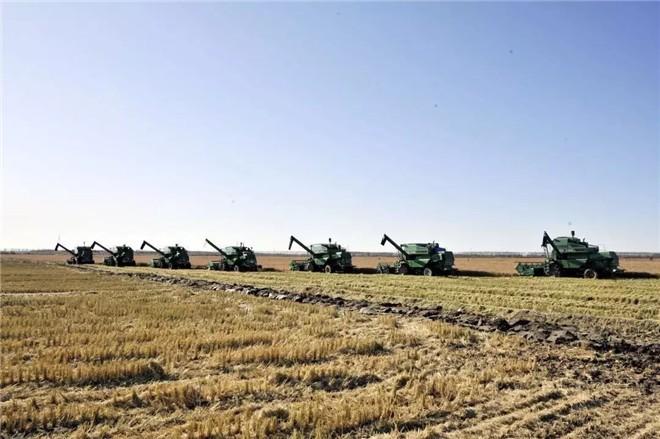 农业农村部推介发布100条秋季乡村休闲旅游精品线路