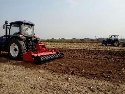 """农机购置补贴让农业机械化跑出""""加速度"""""""