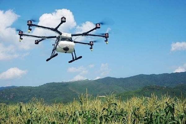 黑龙江省关于开展2019年度植保无人飞机和农机新产品购置补贴试点产品自主投档工作的通知