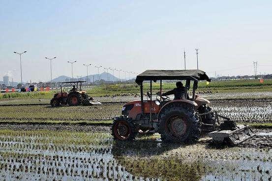 宁波市关于报送2019年新型农机试验示范与推广补贴产品归档信息的通告