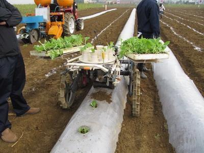 云南省关于印发农业机械试验鉴定种类指南和鉴定工作指南