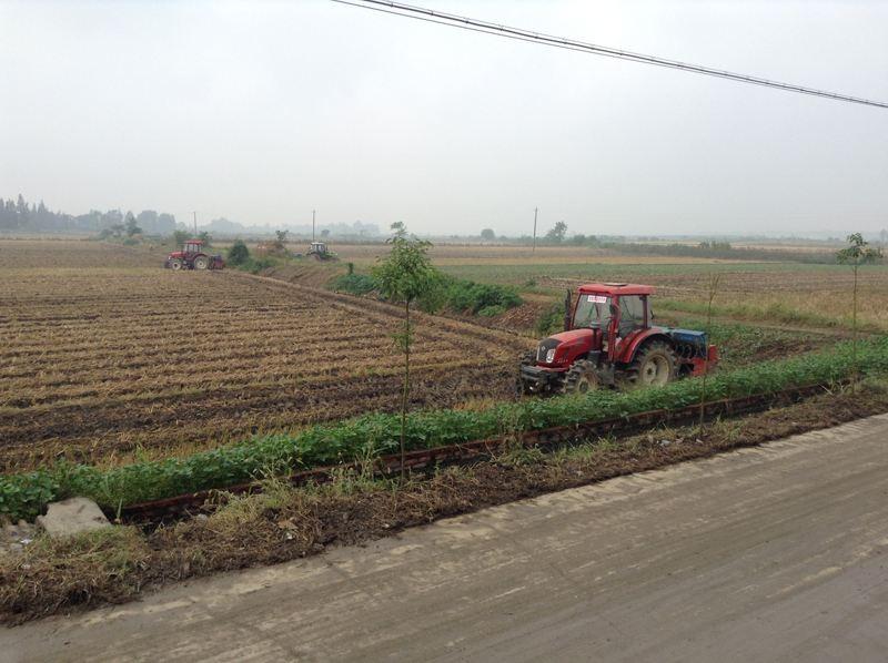 湖北省农业机械化技术推广总站关于开展北斗现代农业应用示范项目冬季培训活动的通知