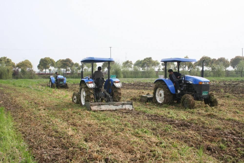 四川省关于变更部分农机购置补贴产品投档结果的公告
