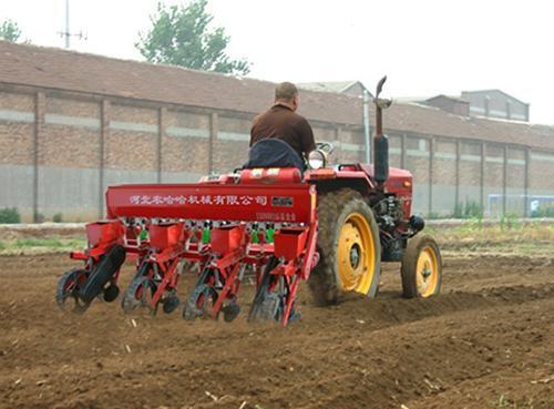 河北省关于农机购置补贴机具增补品目及补贴额一览表的公示