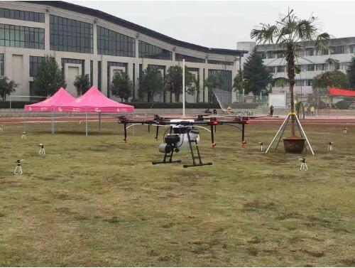 解读全国首届植保无人飞机操作技能展示活动三大亮点