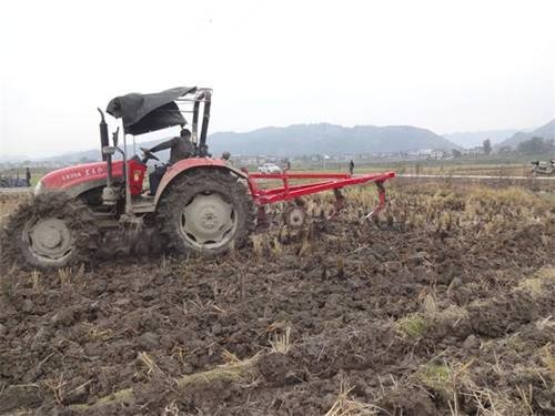 福建省关于2018-2020年农机购置补贴机具补贴额一览表2019年第2次调整公开征求意见的通知