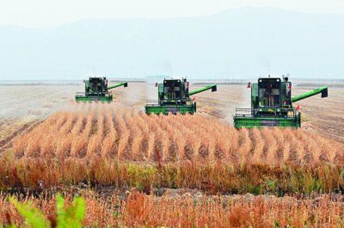 吉林省2019年第二批农机购置补贴产品归档信息表