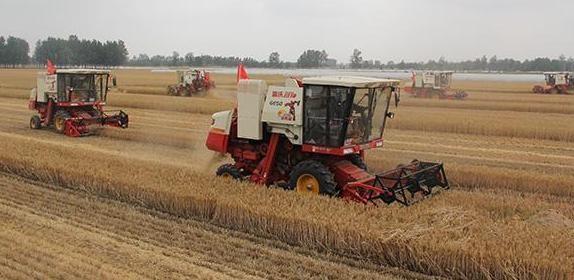 甘肃省农业农村厅关于2019年甘肃省第三批农机购置补贴自主投档产品归档情况的公示