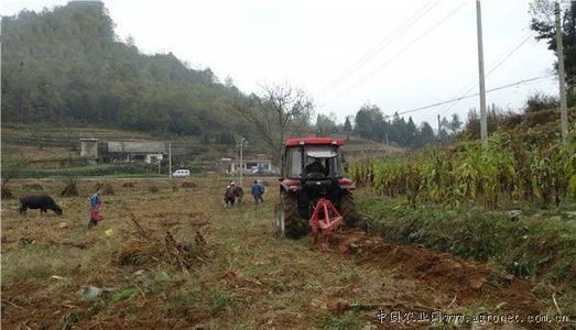 贵州省农业农村厅关于发布《贵州省2019年农机购置补贴第二批归类归档产品信息(公告稿)》的通知
