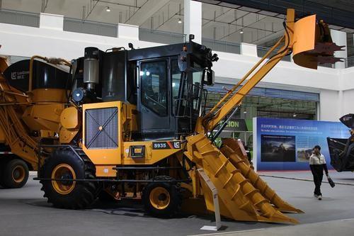 2019中国-东盟农业机械展·中国甘蔗机械化博览会亮点纷呈