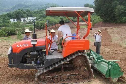 农业农村部农机化技术开发推广总站关于报送全国农机购置补贴新增机具品目建议的通知