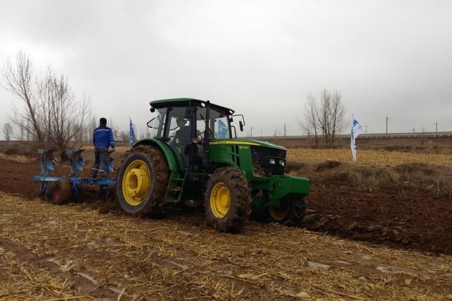 甘肃省关于征求2018年-2020年农机购置补贴机具补贴额一览表新增品目工作的函