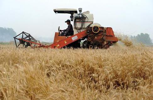 江西省关于征求全国农机购置补贴新增机具品目意见的通知