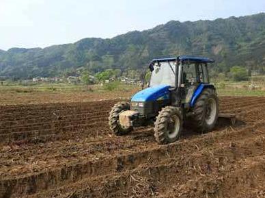 天津市关于2019年农机购置补贴产品投档信息第三批的公示