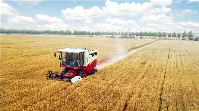 农业农村部办公厅关于农民合作社质量提升整县推进试点方案的批复