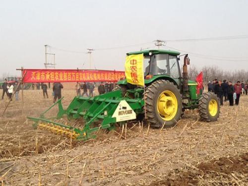 天津市关于发布2019年农机购置补贴产品投档信息表第三批的通告