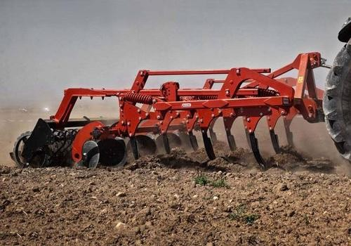 广西2019年第一批省级农机专项鉴定获证产品检测结果公布