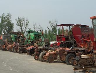 重庆市关于印发2019-2020年农机报废更新补贴试点工作实施方案的通知