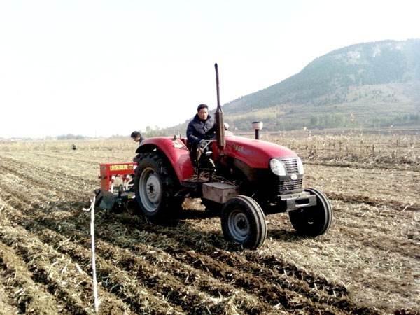陕西省关于进一步加强农机购置补贴产品违规经营行为查处工作的通知