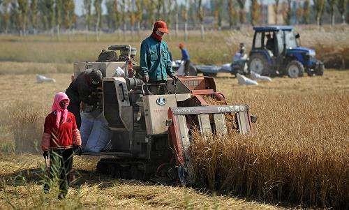 宁夏2019年农机购置补贴归档产品(第一、第二批)的公告