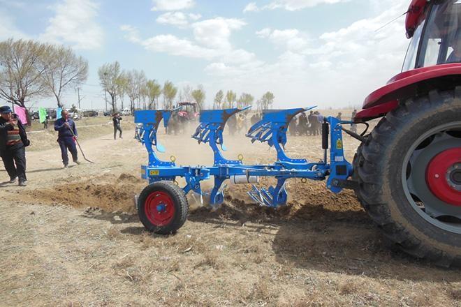 山西省2019年农机购置补贴产品第四批投档信息的通告