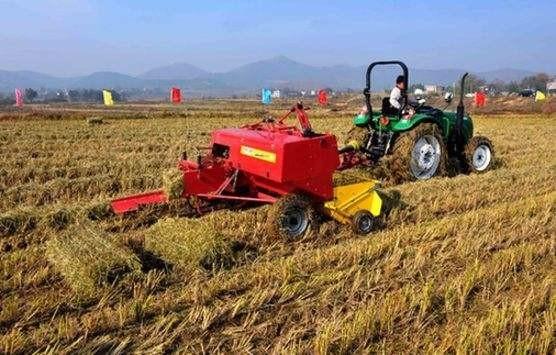 山东省关于修订《2018—2020年山东省农机购置补贴机具种类范围》的通知