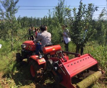 山西省关于2019年第二批农业机械推广鉴定获证产品公告