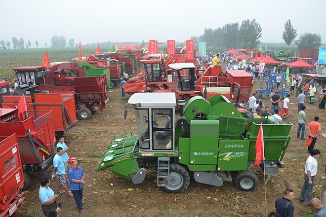 农业农村部农机化司关于进一步明确农机安全生产集中整治工作要求的通知