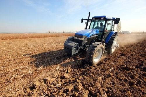 山东省关于向社会公开征求2020年农机专项鉴定大纲制订意见的通知