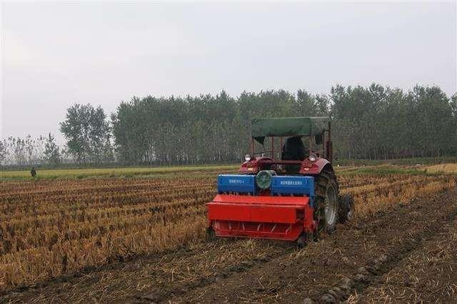 6.6289亿元!湖北省下达2020年农机购置补贴资金