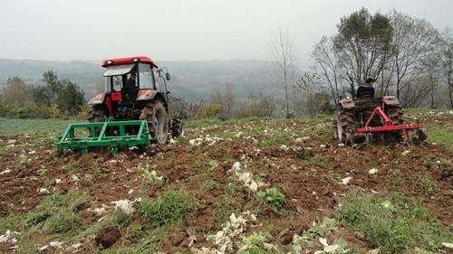 重庆市明确2020年农机购置补贴资金启用时间