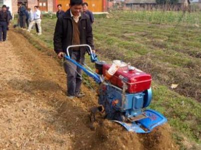 四川省恢复成都金川田农机制造有限公司部分产品补贴资格的通知
