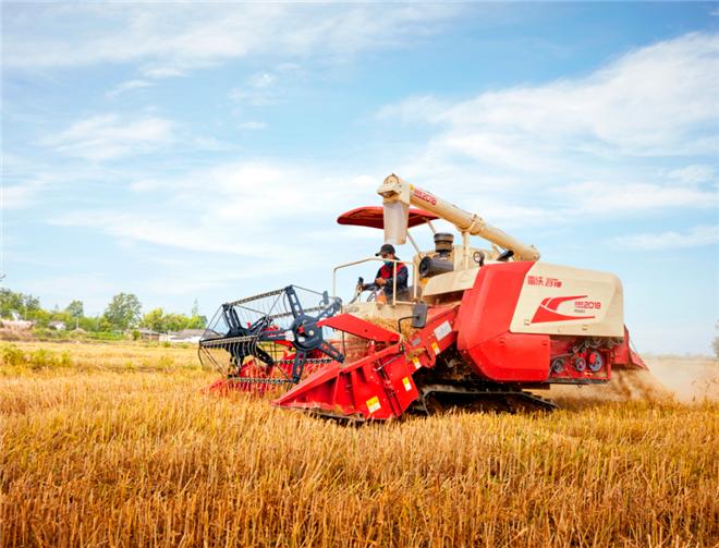湖北拨付农机购置补贴六亿多元 力保春耕市场需求