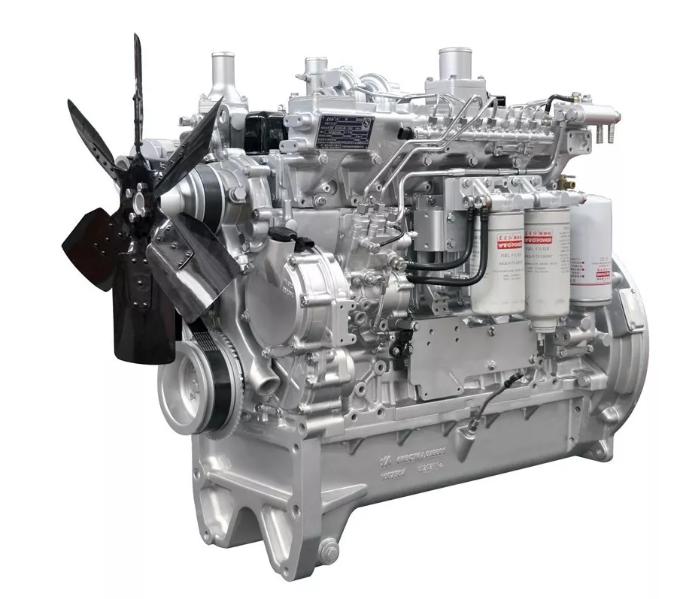 用心做精品,东方红动力璀璨之星LR6M3LR大马力共轨柴油机获 用户交口称赞