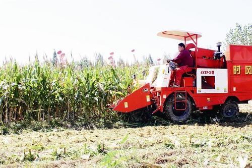 甘肃省开展2020年农机购置补贴部分机具补贴额一览表细化调整和完善工作的通知