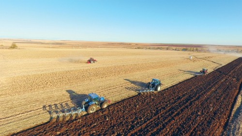 农业农村部办公厅关于公布全国第四批率先基本实现主要农作物生产全程机械化示范县(市、区)名单的通知