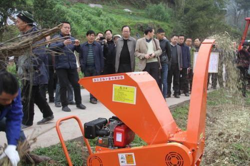 重庆市关于进一步做好农机购置补贴政策实施工作的通知