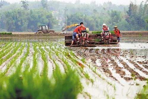 甘肃省关于2019年第五批农业机械推广鉴定结果的公示