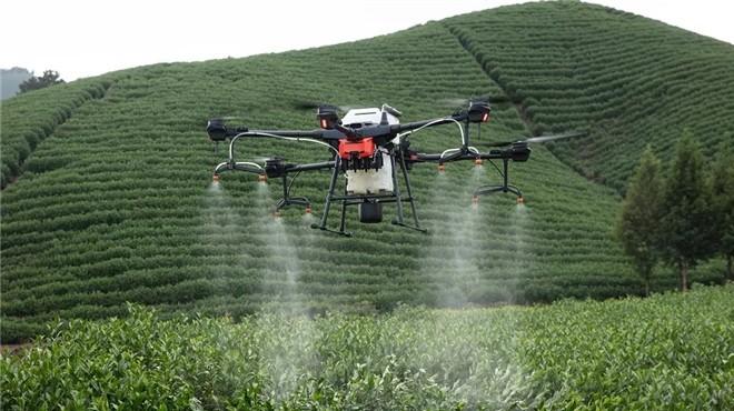 贵州2025年主要农作物耕种收机械化率将达到55%