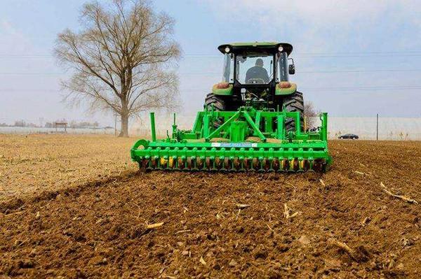 陕西省启用2020年农机购置补贴资金及辅助管理系统