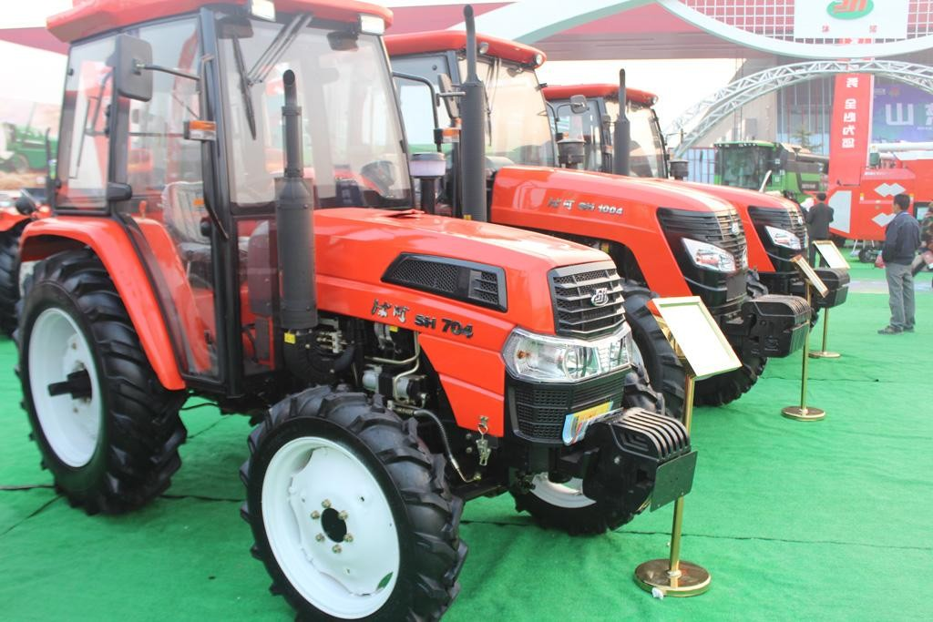 山东省关于农机购置补贴辅助管理系统数据切换工作的通知