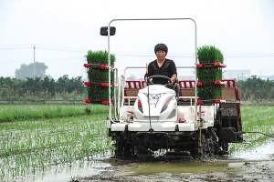 宁波市关于正式启用2020年农机购置补贴辅助管理系统的通知