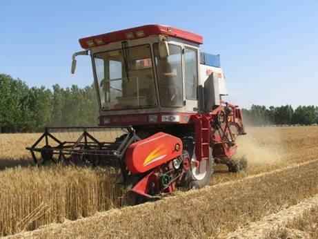 甘肃省关于2019年第五批农业机械试验鉴定结果的通报