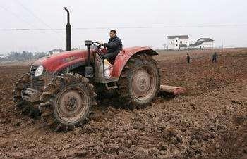 四川省关于印发农机报废更新补贴工作实施方案(试行)的通知