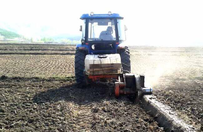 吉林省关于2020年度农业机械购置补贴通用类产品确认工作的通知