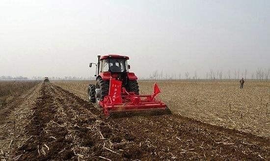 3.4642亿元!山西省下达2020年中央财政农机购置补贴资金