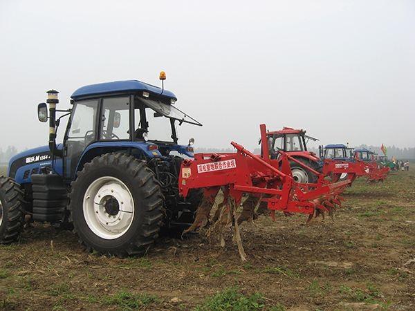 4500万元!甘肃省下达2020年省级财政农机购置补贴资金