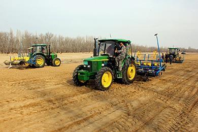 农业农村部农业机械试验鉴定总站关于征集2020年农业机械推广鉴定大纲制修订建议的函